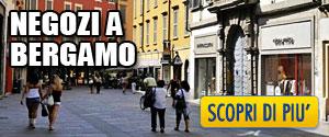 Bergamo hotel for Negozi di arredamento bergamo